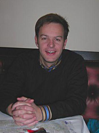 Image for Steffen Möller, el vecino simpático