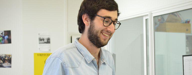 Image for DeValladolid al mundo: Álvaro, nuevo editor español