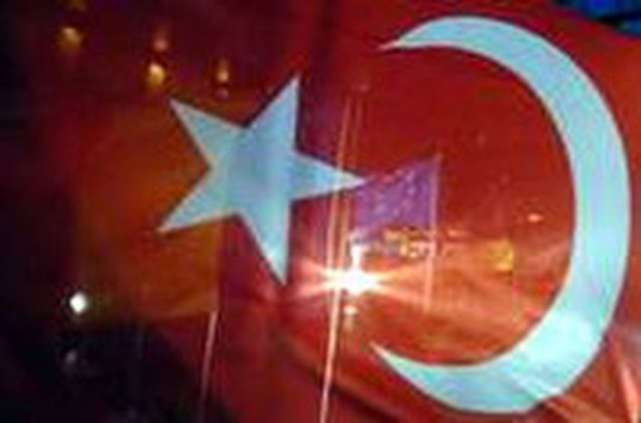 Image for Turkey, poised to join?
