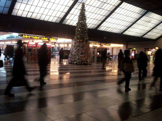 """Image for Riqualifi-CHI? Viaggio dentro la """"nuova"""" stazione di Firenze"""