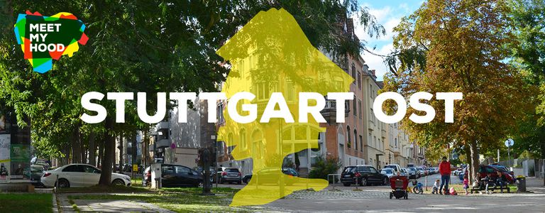 Image for Meet My Hood : Stuttgart-Ost, en Allemagne
