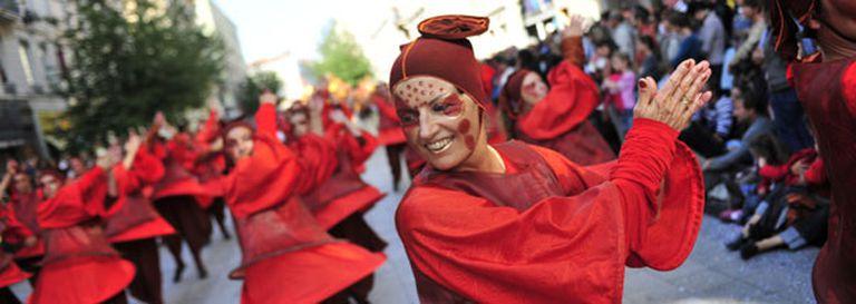 Image for La plus grande parade d'Europe, c'est à Lyon !
