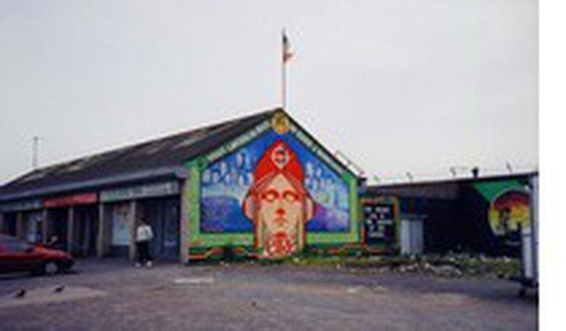 Image for Nordirland: Zusammenarbeit wider Willen