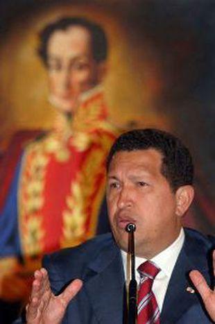 Image for Elecciones en la extravagante democracia de Venezuela