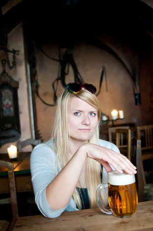 Image for A tutta birra