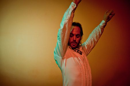 Image for Sevilla: Tanzunterricht in der Zeitbank