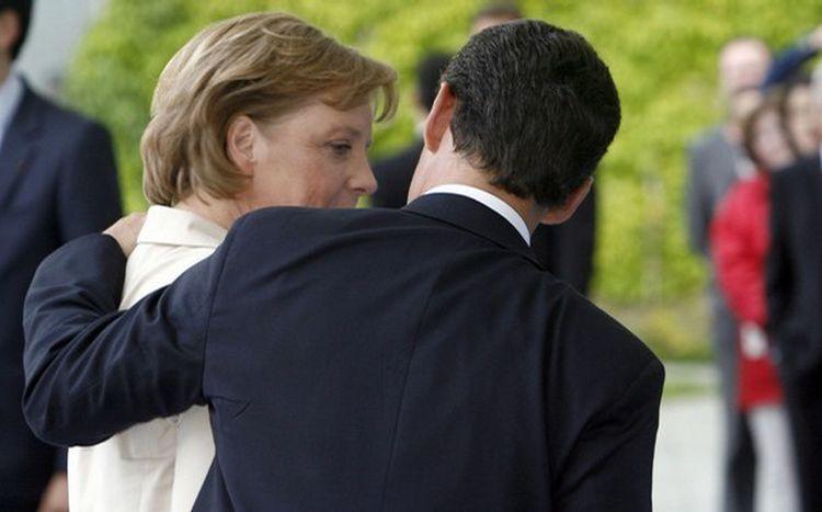 Image for Sarkozy protector: ¿Ventura o desventura para Europa?