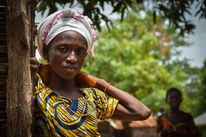 Image for Guinendadi, viaggio nel risveglio della Guinea Bissau