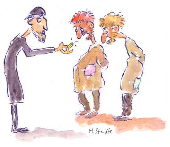 Image for Che rabbino!