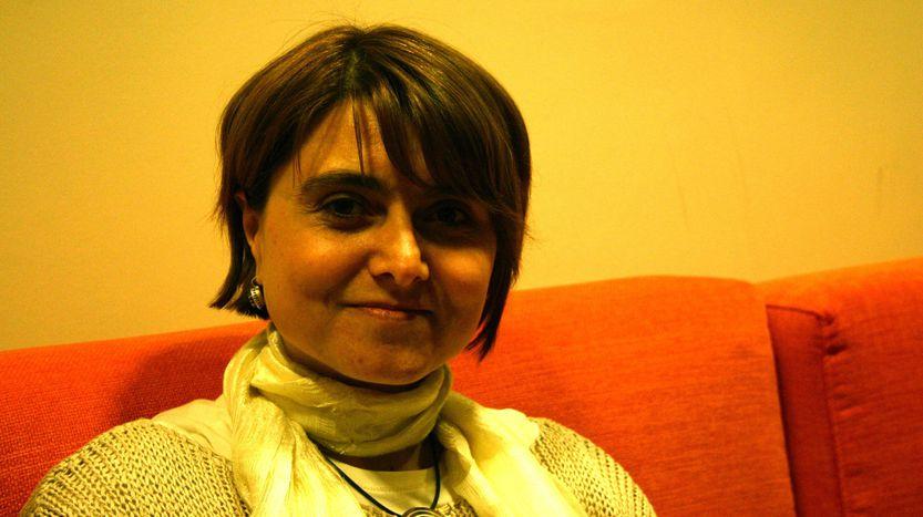 Image for O tureckiej teolog, która przestała nosić chustę