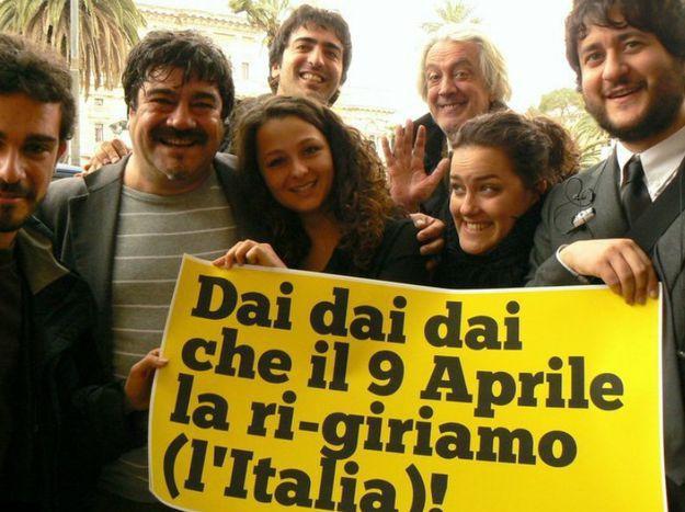Image for Italia, 9 aprile, scende in piazza la Repubblica dei precari!