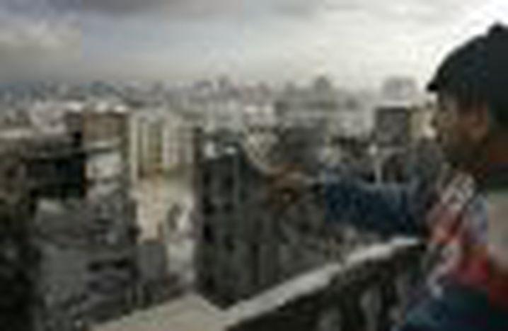 Image for Gaza dans le tunnel et sans lumière