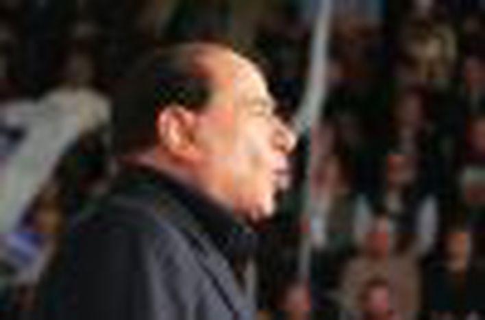Image for Berlusconi, gauche qui pue et le prince chrétien