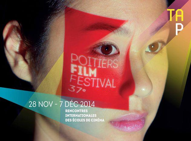 Image for Cafébabel, partenaire du Poitiers Film Festival