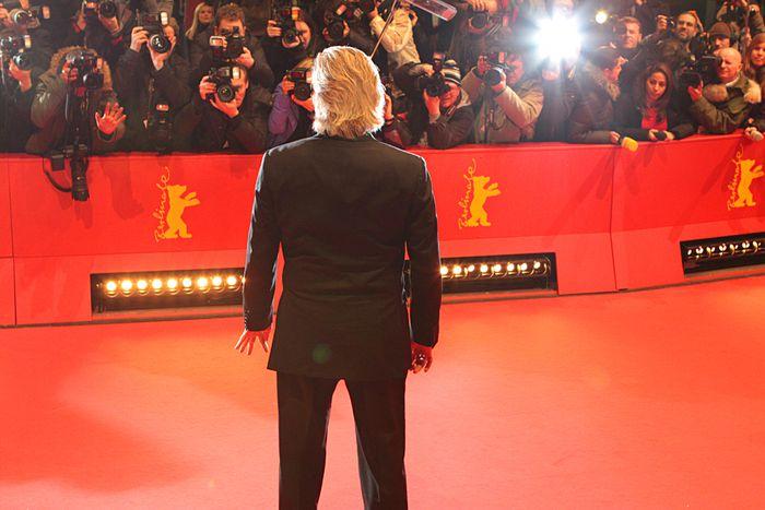 Image for Berlinale 2011: Jeff Bridges & Kevin Spacey rocken den roten Teppich