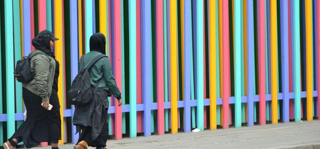 Image for Copenhagen: Islam, identity and integration