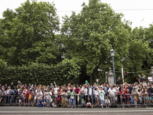 Image for Mais alors, comment les Belges célèbrent leur Fête Nationale?