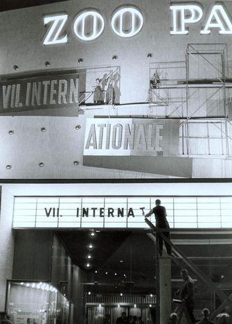 Image for Berlinale: 60 ans de cinéma et de politique