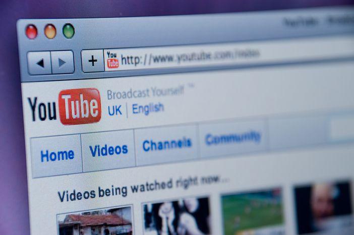 Image for Włochy: chcesz opublikować nagranie wideo w Internecie? Musisz poprosić Ministra o zgodę