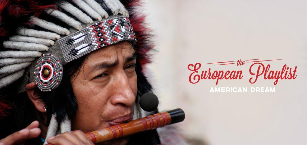 Image for La playlist europea della settimana: il SognoAmericano