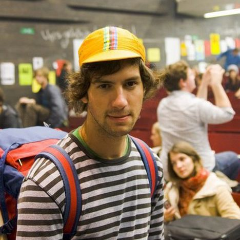 Image for Tedeschi in fuga verso l'Austria, ma solo per studiare