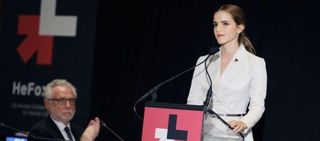 Image for Emma Watson : ce que pensent les hommes
