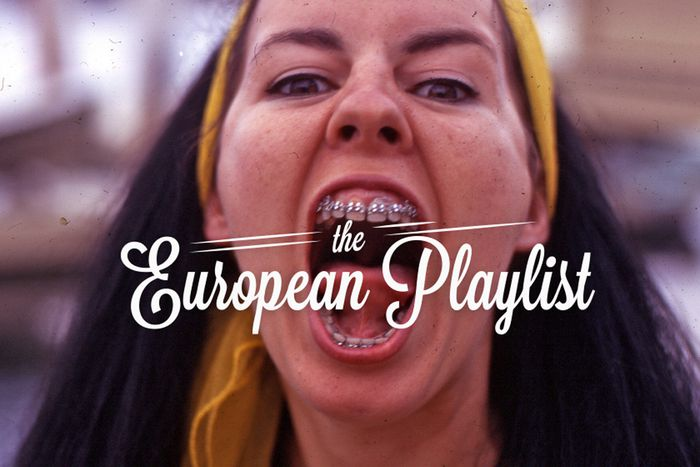 Image for La playlist della vergogna