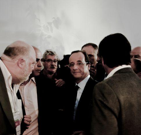 Image for Cahuzac : corrompus nous faire ?