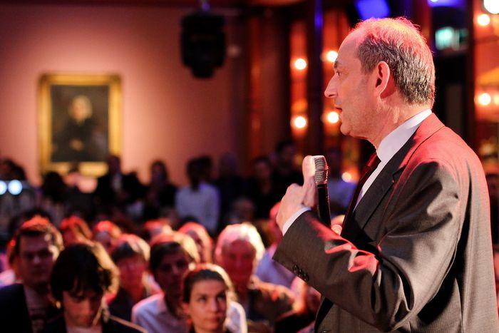 Image for Job Cohen: Seelenklempner für die Niederlande