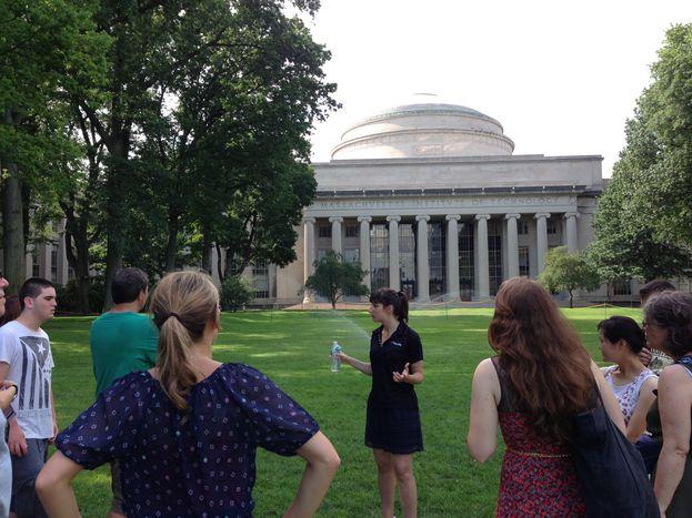 Image for El MIT: Un ecosistema de excelencia