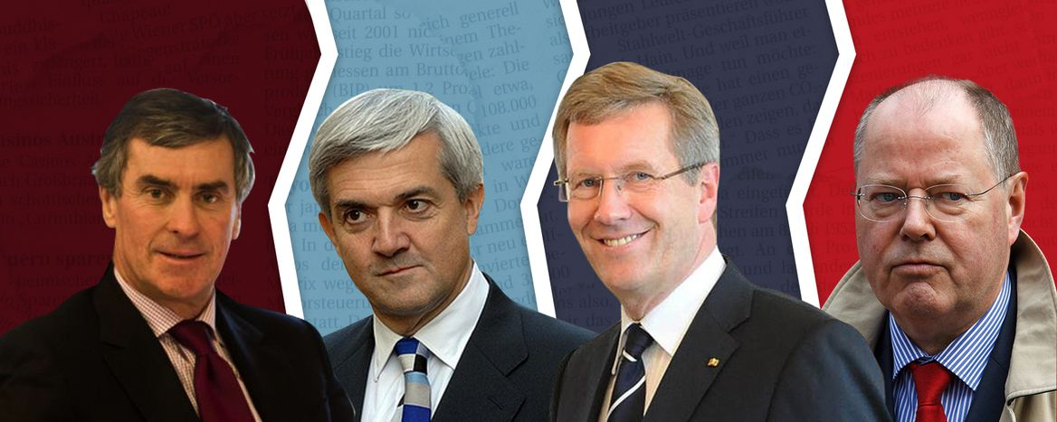 Image for Cahuzac, Huhne, Drzewiecki: the most corrupt politician of EU's all