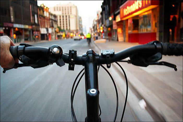 Image for In bici gratis per l'Europa