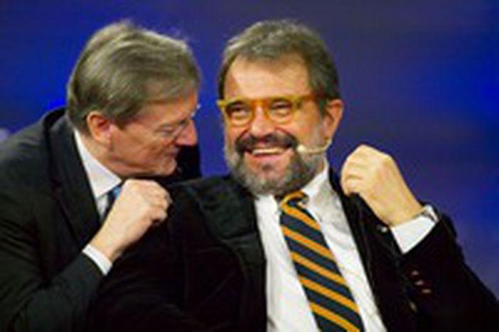 """Image for Oliviero Toscani: """"Europa będzie naszym ocaleniem"""""""