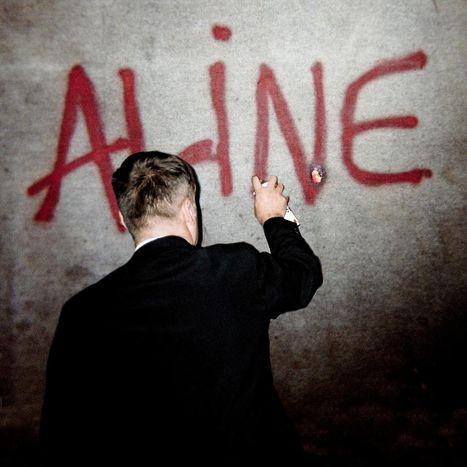 Image for Aline : adieu, monde de merde