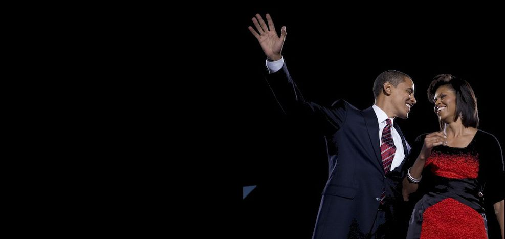 Image for Four more years: la seconda volta di Barack Obama