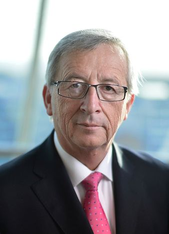 Image for Juncker : portrait of a EU veteran (Part one)