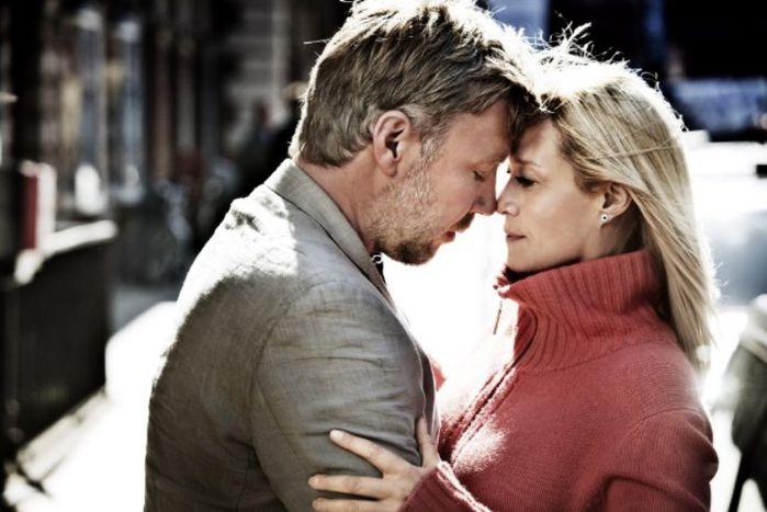 Image for Oskar 2011 dla Danii za niezbyt duński W lepszym świecie