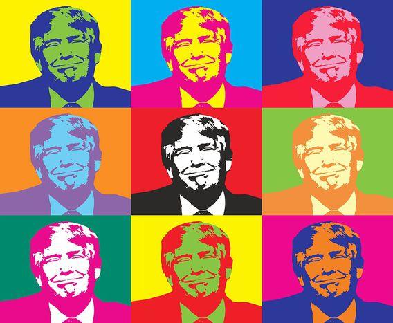 Image for Donald Trump sur le divan