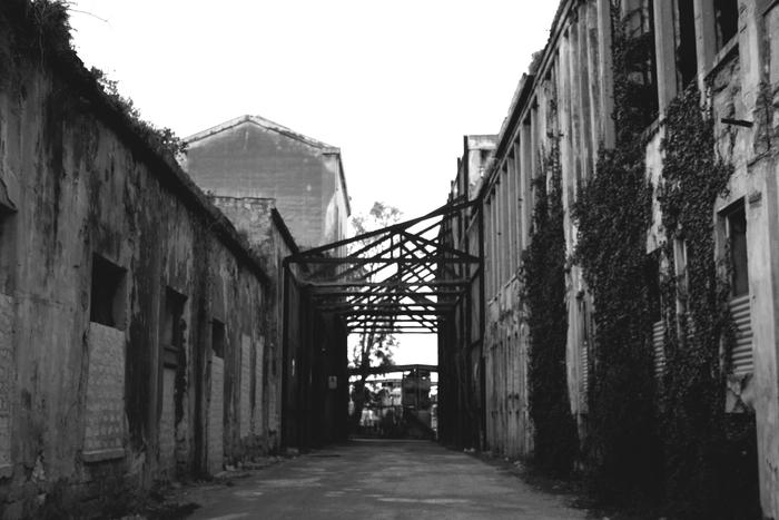 Image for Palermo Factory: quel che resta della Chimica Arenella