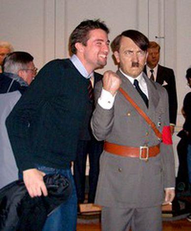 "Image for ""Mein Führer"": czarna komedia o Hitlerze"