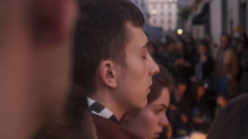 Image for Carnage :les attentats vus de Berlin