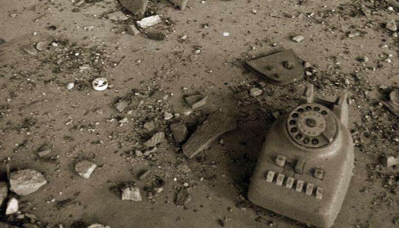 Image for La lunga marcia delle intercettazioni telefoniche