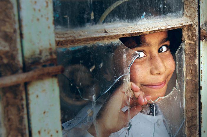 Image for Irak: wielkie nadzieje i wysokie obcasy