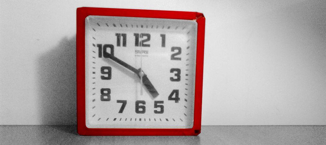 Image for 16h58: le temps s'est arrêté dans larueD'Amelio