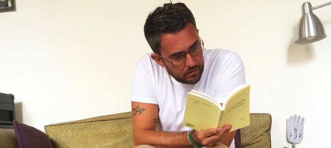 Image for Màxim Huerta: Uno scrittore a Parigi