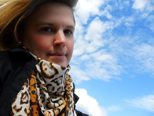 """Image for Liv Holm Andersen, deputata a 24 anni: """"Flessibilità e sicurezza, in Danimarca siamo felici"""""""
