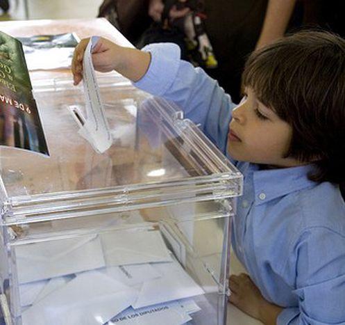 Image for Las elecciones de 2014 serán radicalmente distintas