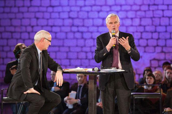 Image for Élections européennes : est-il déjà trop tard ?