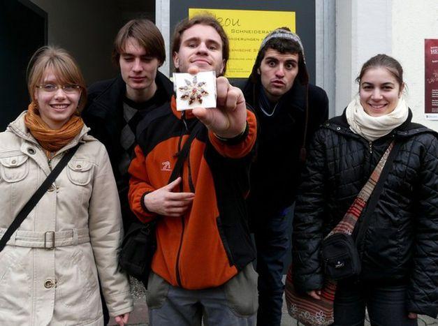 Image for L'eurogenerazione  e le elezioni europee: la prova