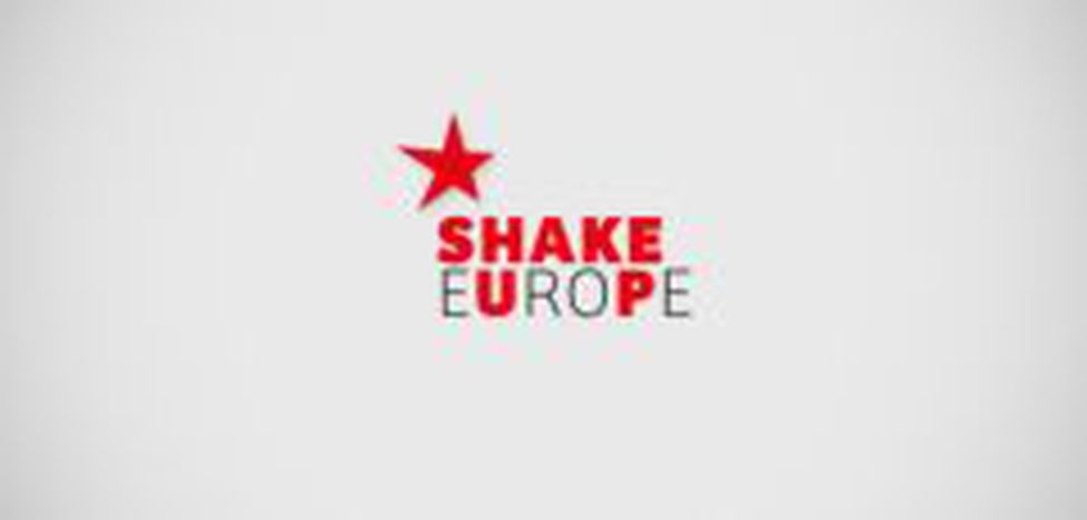 Image for Ride the bike: second edition of Shake-up Europe in Strasbourg